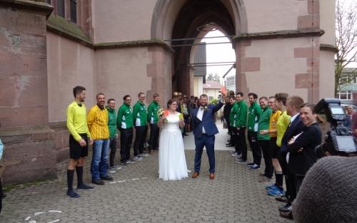 2 von links - Roland Kraus - eider nicht auf dem Gruppenbild dabei!